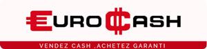 Euro Cash Logo